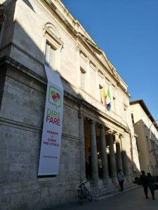 Direfare Teatro Ventidio Basso